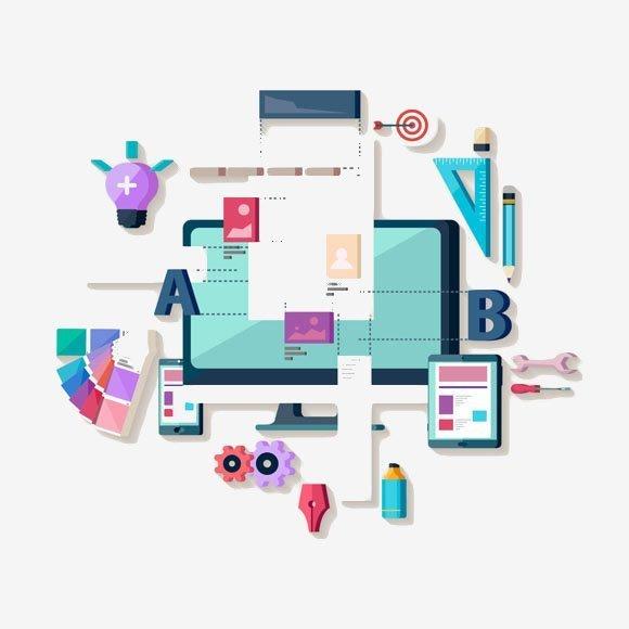 Santoro Studio Web Designer